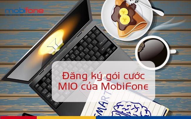 Hướng dẫn cách đăng ký gói M10 Mobifone.